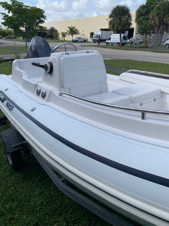 Used 2013 AB INFLATABLE NAUTILUS 15 DXL INFLATABLE | Miami, FL n16