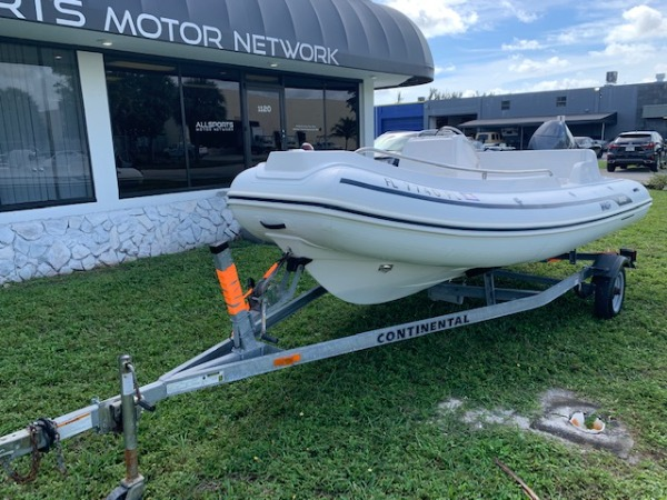 Used 2013 AB INFLATABLE NAUTILUS 15 DXL INFLATABLE | Miami, FL n2