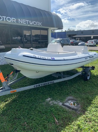 Used 2013 AB INFLATABLE NAUTILUS 15 DXL INFLATABLE | Miami, FL n33