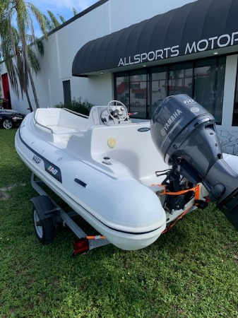 Used 2013 AB INFLATABLE NAUTILUS 15 DXL INFLATABLE | Miami, FL n5