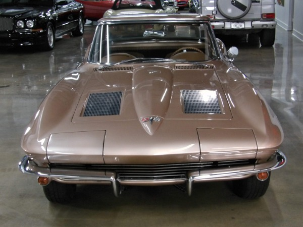 Used 1963 Chevrolet Corvette Fuel Injected | Miami, FL n10
