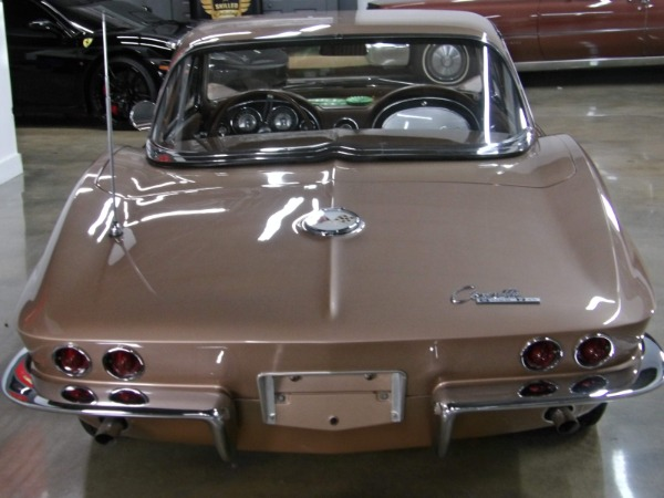 Used 1963 Chevrolet Corvette Fuel Injected | Miami, FL n13