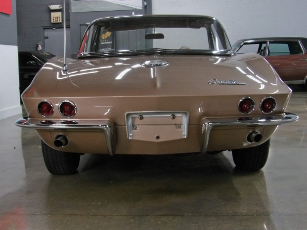 Used 1963 Chevrolet Corvette Fuel Injected | Miami, FL n14