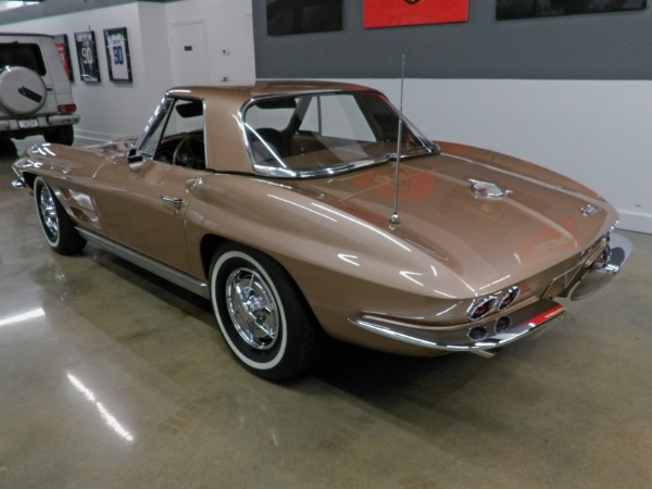 Used 1963 Chevrolet Corvette Fuel Injected | Miami, FL n18