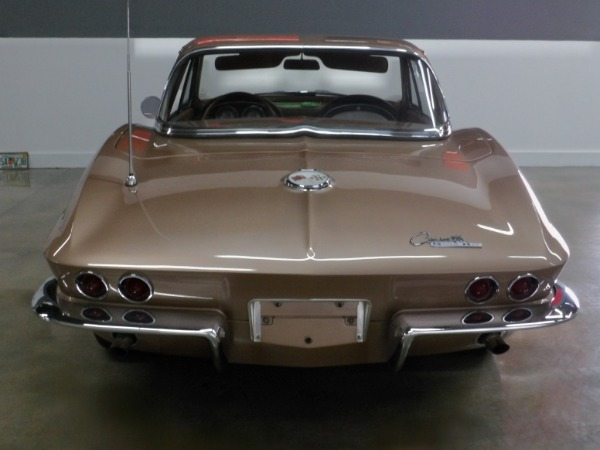 Used 1963 Chevrolet Corvette Fuel Injected | Miami, FL n19