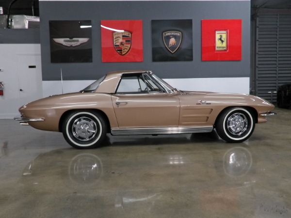 Used 1963 Chevrolet Corvette Fuel Injected | Miami, FL n2