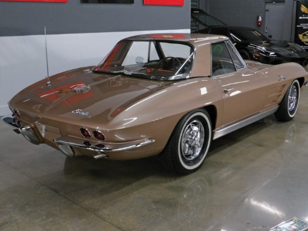 Used 1963 Chevrolet Corvette Fuel Injected | Miami, FL n20