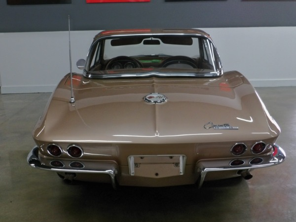Used 1963 Chevrolet Corvette Fuel Injected | Miami, FL n22