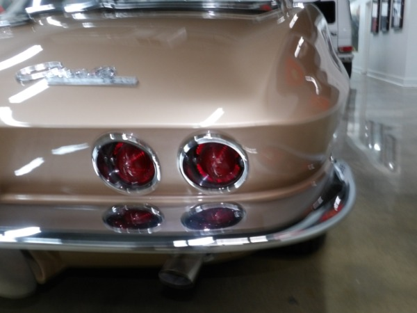Used 1963 Chevrolet Corvette Fuel Injected | Miami, FL n24