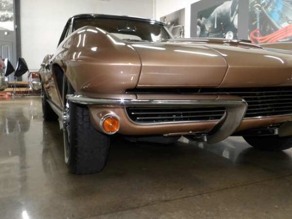 Used 1963 Chevrolet Corvette Fuel Injected | Miami, FL n26