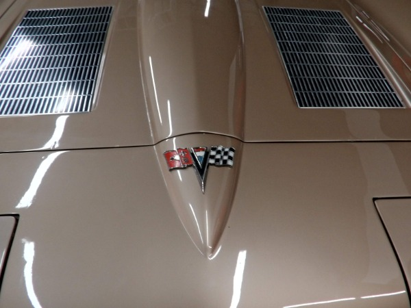 Used 1963 Chevrolet Corvette Fuel Injected | Miami, FL n27