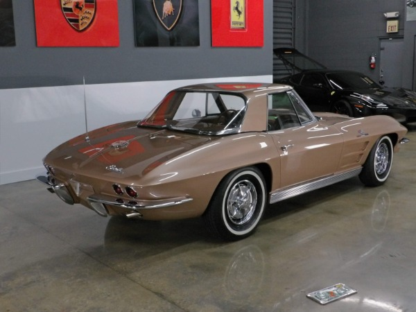 Used 1963 Chevrolet Corvette Fuel Injected | Miami, FL n3