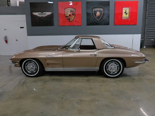 Used 1963 Chevrolet Corvette Fuel Injected | Miami, FL n30
