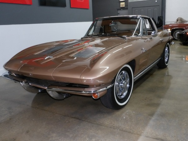 Used 1963 Chevrolet Corvette Fuel Injected | Miami, FL n32