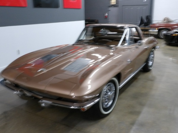 Used 1963 Chevrolet Corvette Fuel Injected | Miami, FL n33