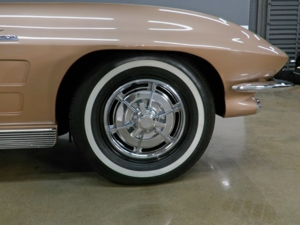 Used 1963 Chevrolet Corvette Fuel Injected | Miami, FL n35