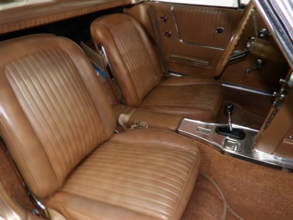 Used 1963 Chevrolet Corvette Fuel Injected | Miami, FL n40