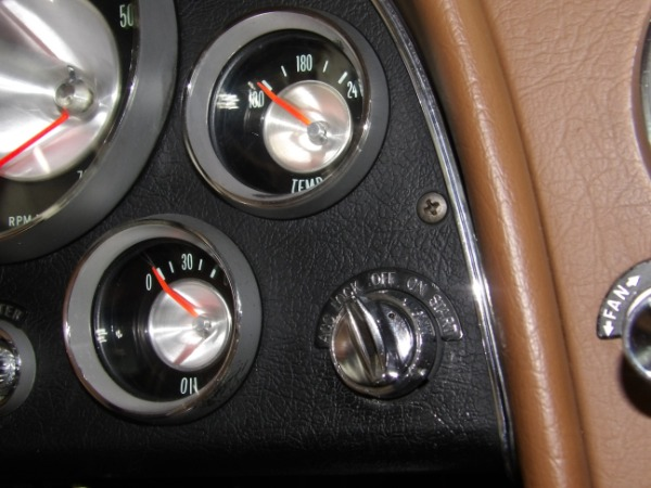 Used 1963 Chevrolet Corvette Fuel Injected | Miami, FL n47