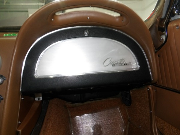 Used 1963 Chevrolet Corvette Fuel Injected | Miami, FL n50