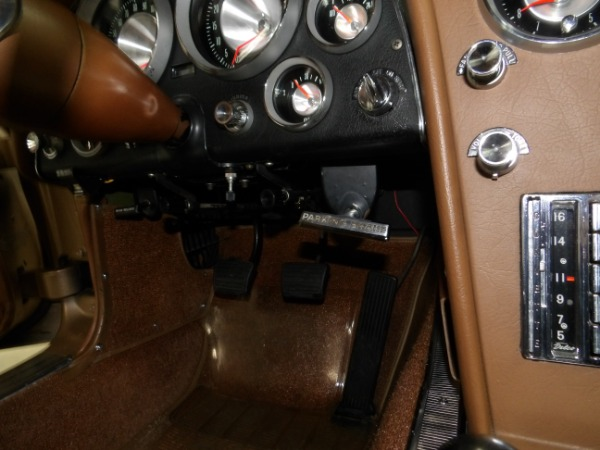 Used 1963 Chevrolet Corvette Fuel Injected | Miami, FL n51