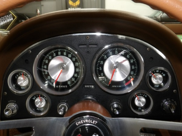 Used 1963 Chevrolet Corvette Fuel Injected | Miami, FL n52