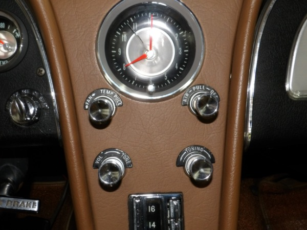 Used 1963 Chevrolet Corvette Fuel Injected | Miami, FL n56