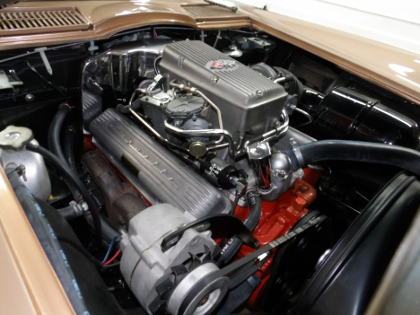 Used 1963 Chevrolet Corvette Fuel Injected | Miami, FL n69