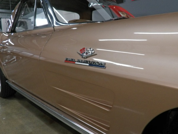 Used 1963 Chevrolet Corvette Fuel Injected | Miami, FL n7