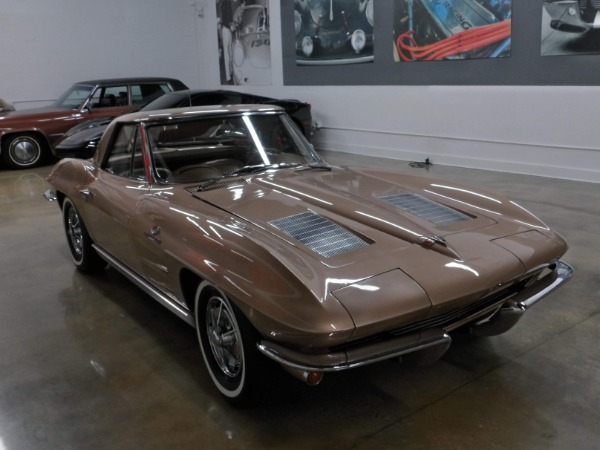 Used 1963 Chevrolet Corvette Fuel Injected | Miami, FL n73
