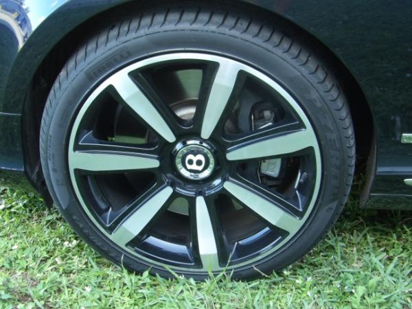 Used 2013 Bentley Continental GT Le Mans Edition   Miami, FL n12