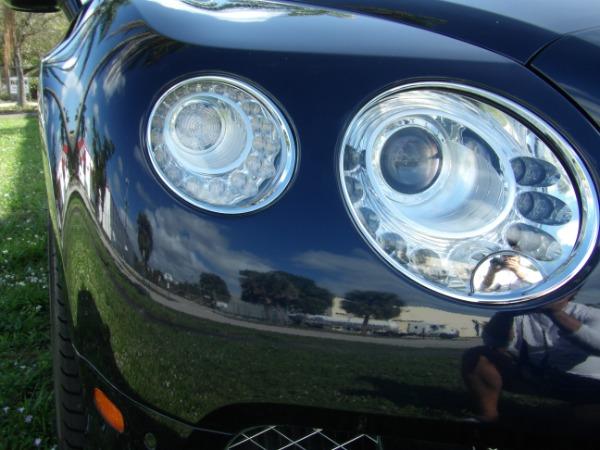 Used 2013 Bentley Continental GT Le Mans Edition   Miami, FL n15
