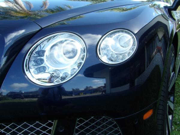 Used 2013 Bentley Continental GT Le Mans Edition   Miami, FL n16