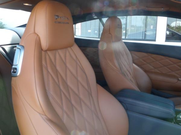 Used 2013 Bentley Continental GT Le Mans Edition   Miami, FL n27