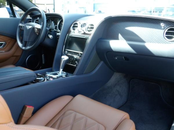 Used 2013 Bentley Continental GT Le Mans Edition   Miami, FL n28