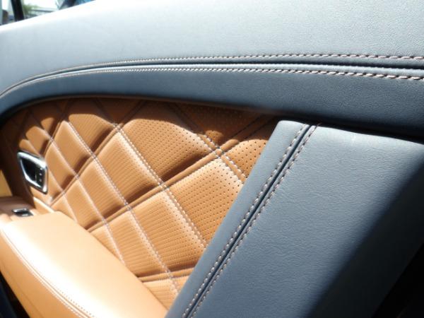 Used 2013 Bentley Continental GT Le Mans Edition   Miami, FL n29