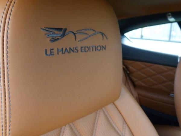 Used 2013 Bentley Continental GT Le Mans Edition   Miami, FL n30