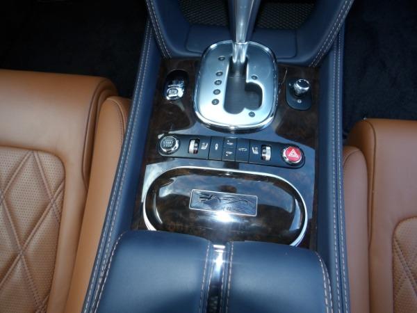 Used 2013 Bentley Continental GT Le Mans Edition   Miami, FL n33