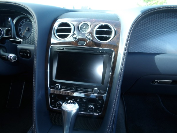 Used 2013 Bentley Continental GT Le Mans Edition   Miami, FL n34