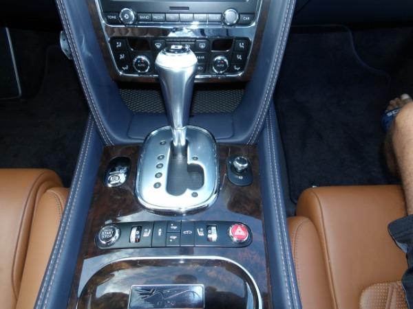 Used 2013 Bentley Continental GT Le Mans Edition   Miami, FL n35