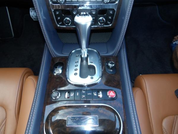 Used 2013 Bentley Continental GT Le Mans Edition   Miami, FL n36