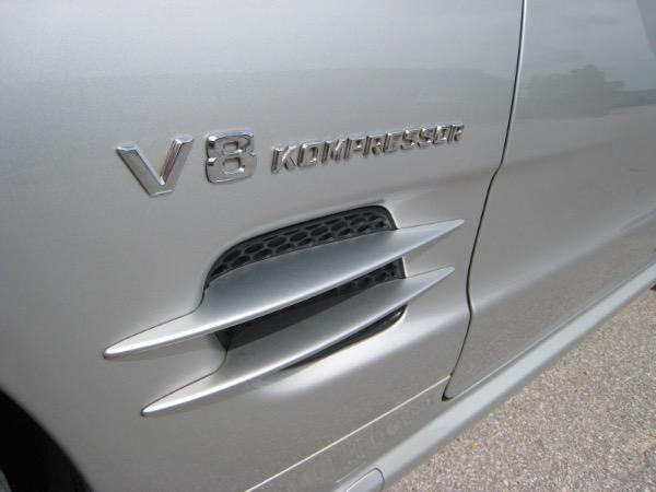 Used 2004 Merc-Benz SL 55 Rdstr AMG | Miami, FL n10
