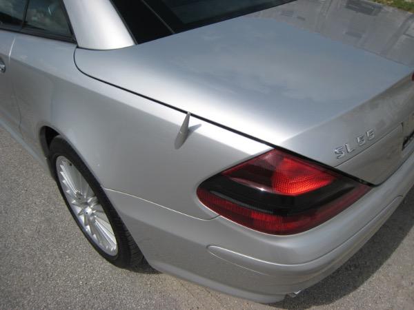Used 2004 Merc-Benz SL 55 Rdstr AMG | Miami, FL n13
