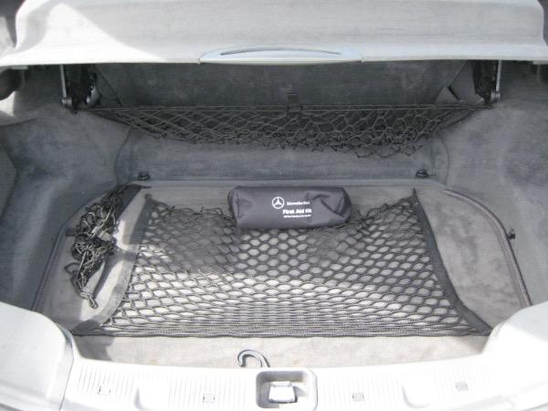 Used 2004 Merc-Benz SL 55 Rdstr AMG | Miami, FL n18