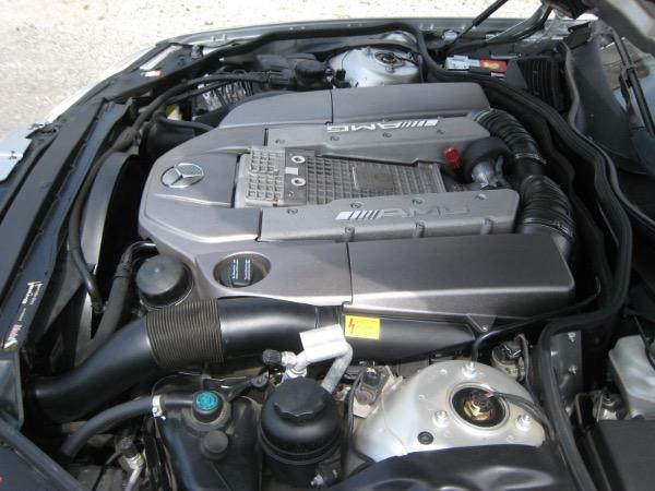 Used 2004 Merc-Benz SL 55 Rdstr AMG | Miami, FL n21