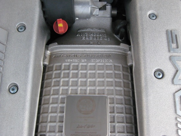Used 2004 Merc-Benz SL 55 Rdstr AMG | Miami, FL n22