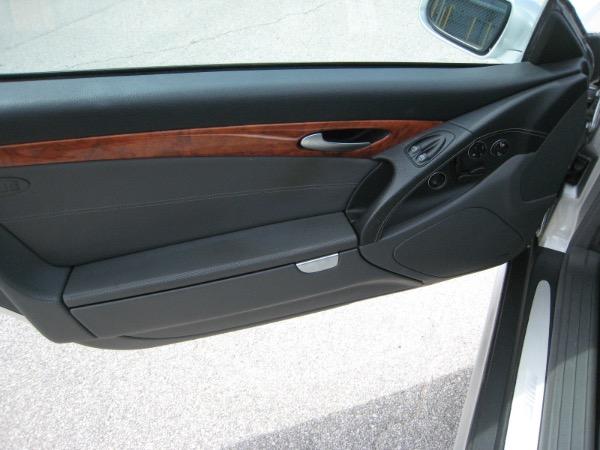 Used 2004 Merc-Benz SL 55 Rdstr AMG | Miami, FL n24