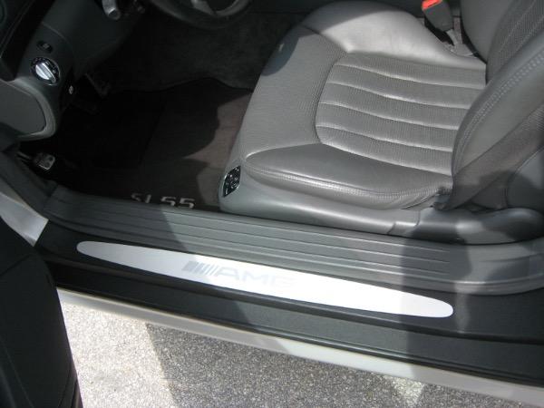 Used 2004 Merc-Benz SL 55 Rdstr AMG | Miami, FL n26