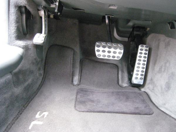 Used 2004 Merc-Benz SL 55 Rdstr AMG | Miami, FL n28