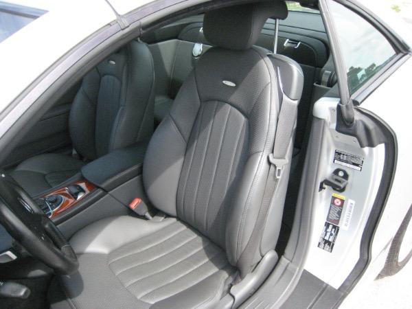 Used 2004 Merc-Benz SL 55 Rdstr AMG | Miami, FL n30