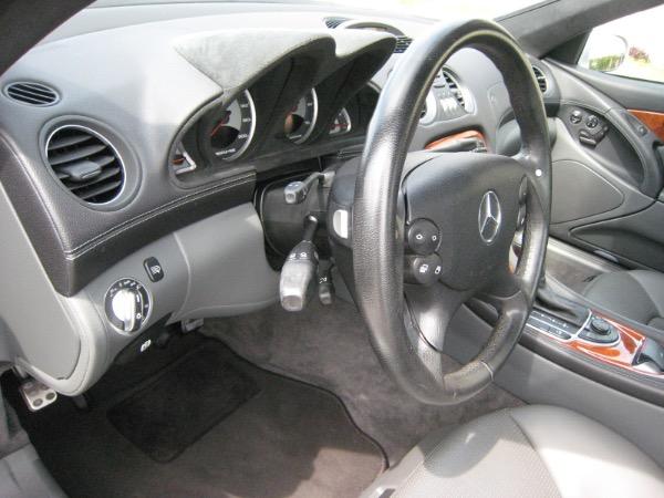 Used 2004 Merc-Benz SL 55 Rdstr AMG | Miami, FL n33